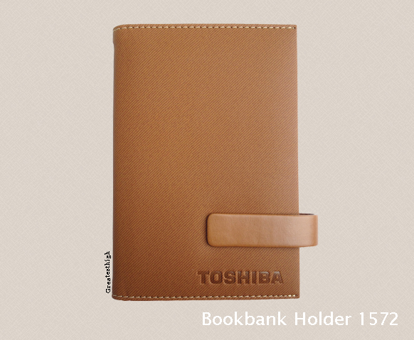ฺBookbank holder , BK1572
