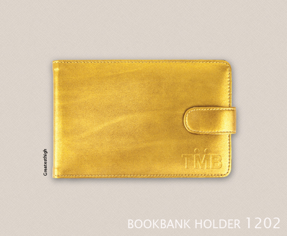 ฺBookbank holder , BK1202 hori
