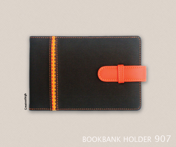 ฺBookbank holder , BK907