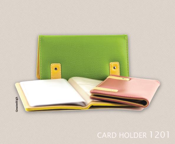 Card holder , CH 1201