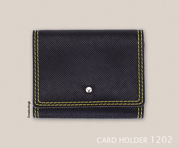 Card holder , CH 1202