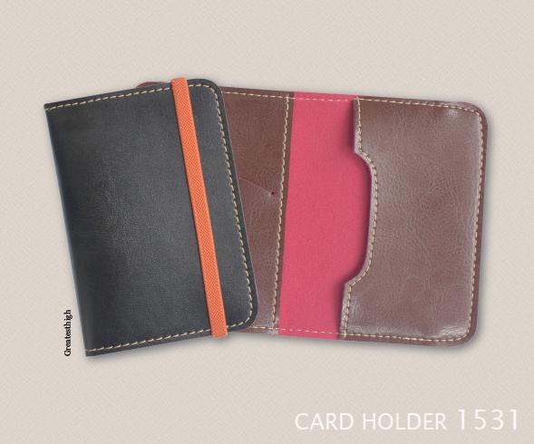 Card holder , CH 1531