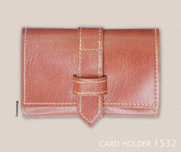 Card holder , CH 1532