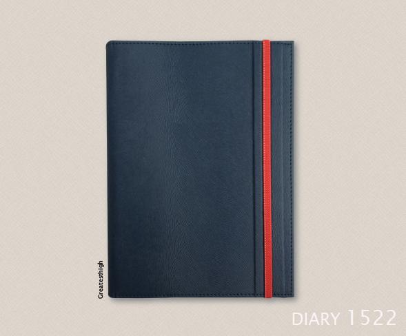 Diary no. DA 1522 , Bridge