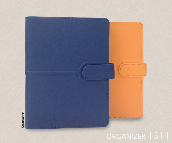 Organizer no. OR 1511 , Cross