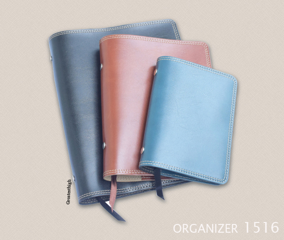 Organizer no. OR 1516 , Artif plain