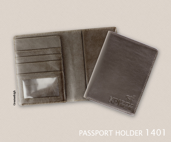 Passport holder 1401