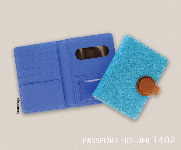 Passport holder 1402