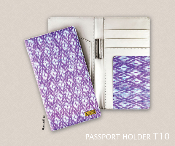 Passport holder T10