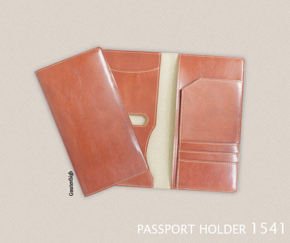 Passport holder , PA 1541