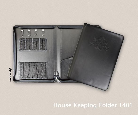 House Folder , FO 1401