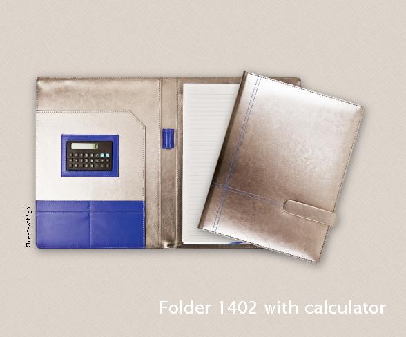 A4 Folder , FO 1402