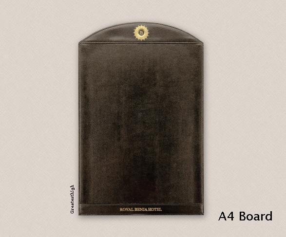 A4 Board