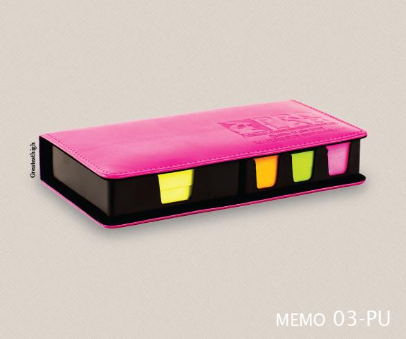 Memo box , MM03