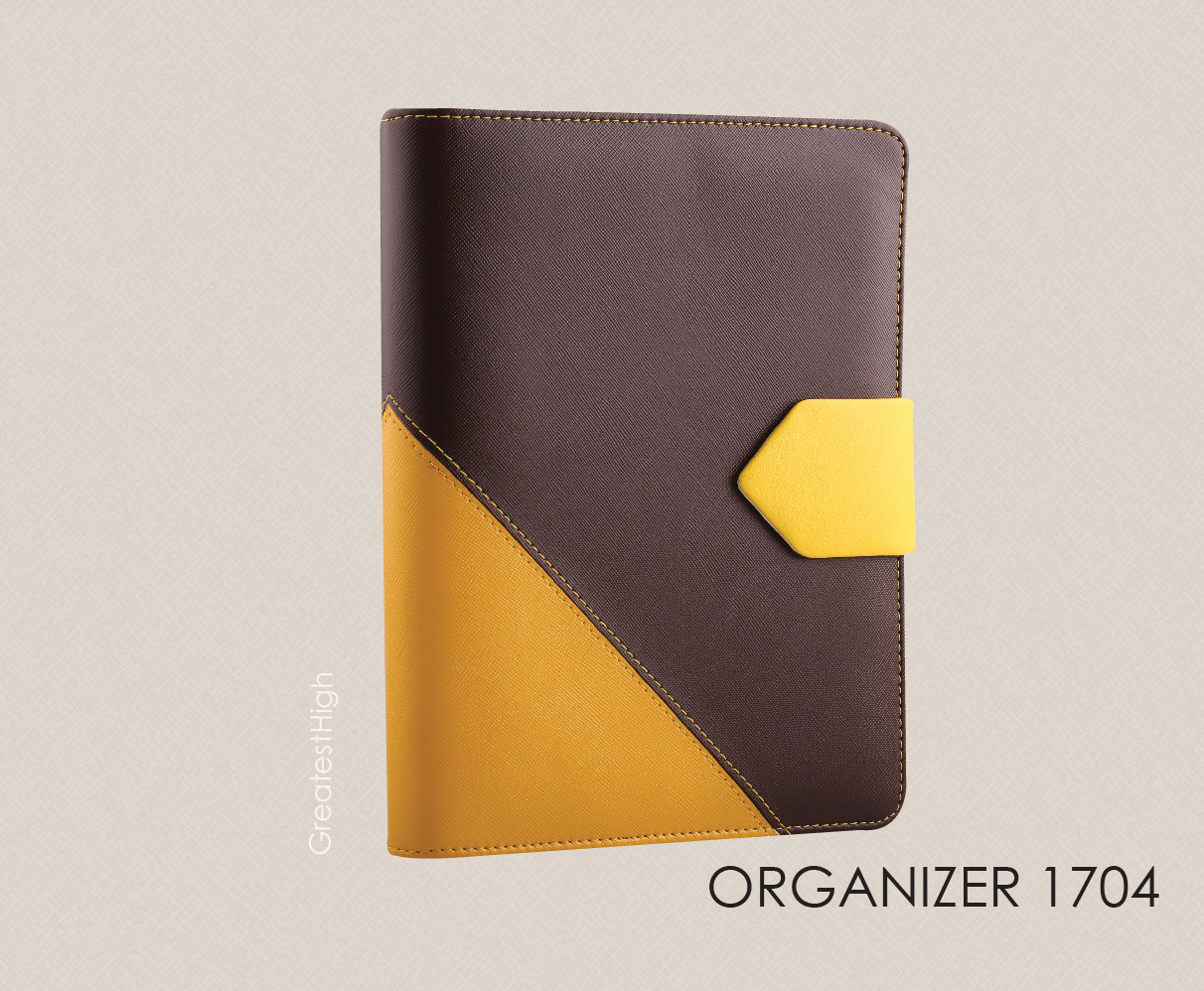 Organizer no. OR 1704 , Agate