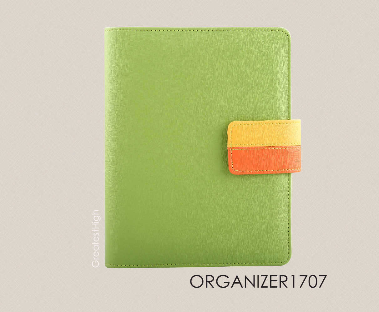 Organizer no. OR 1707 , Twin