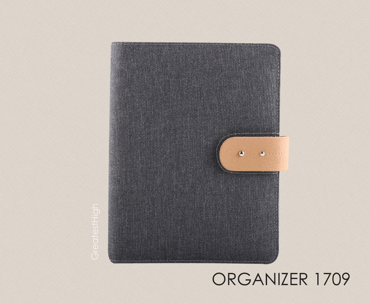 Organizer no. OR 1709, Nigel