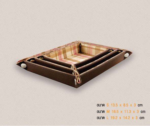 3 size tray