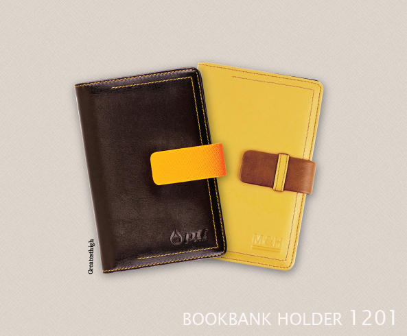 ฺBookbank holder , BK1201