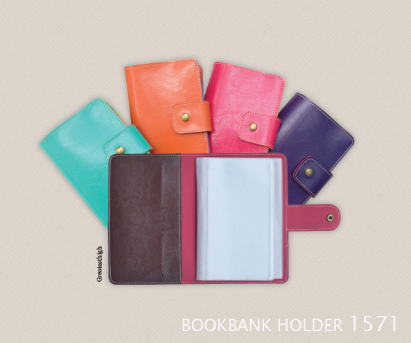 ฺBookbank holder , BK1571