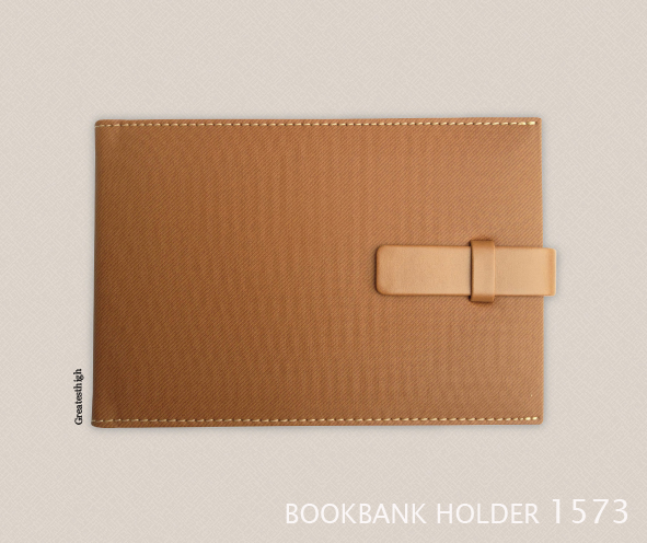 ฺBookbank holder , BK1573