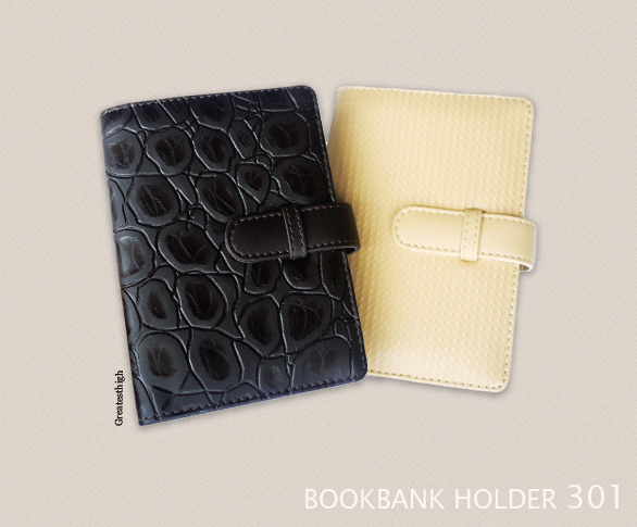 ฺBookbank holder , BK301