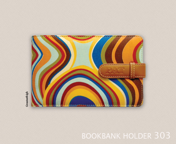 ฺBookbank holder , BK303