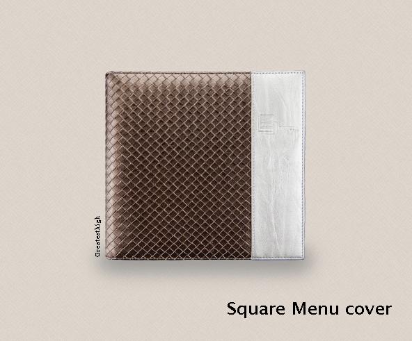Square Menu