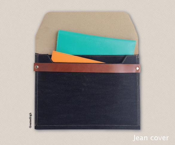 Jean & Artif