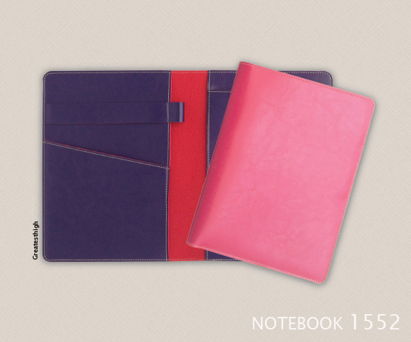 Notepad A5 , NT 1552