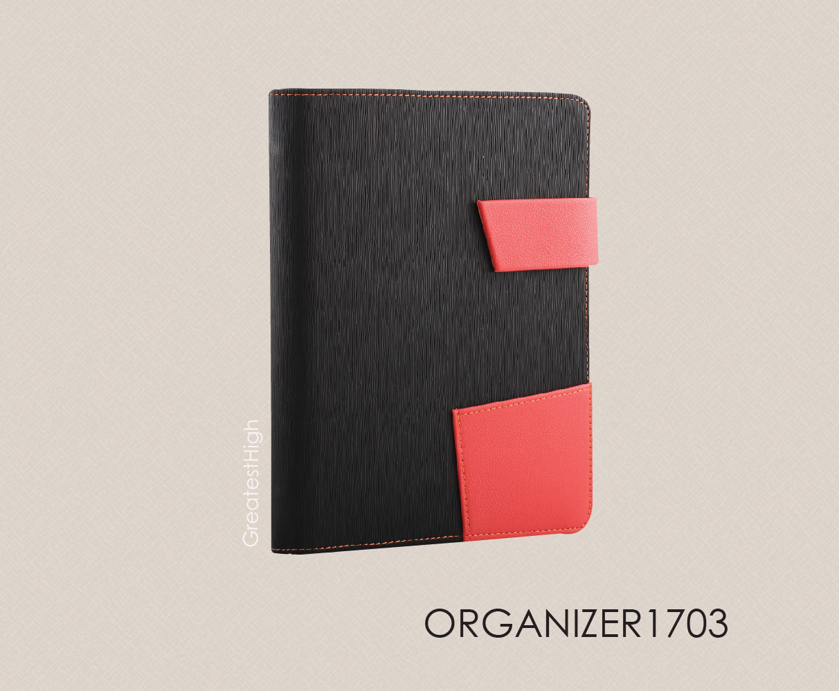 Organizer no. OR 1703 , Pick pocket