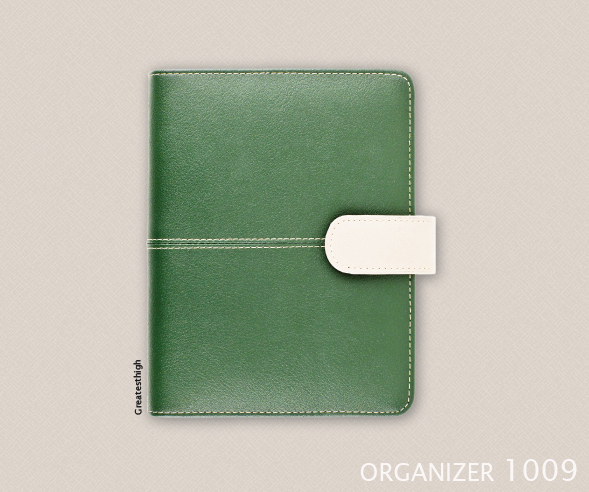 Organizer no. OR 1009 , Japan