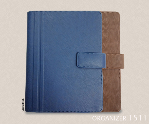 Organizer no. OR 1512 , Bridge