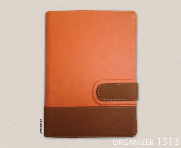 Organizer no. OR 1513 , Island