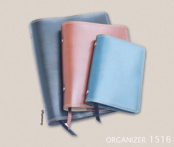 Organizer no. OR 1516 , Artif plain