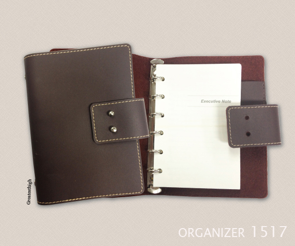 Organizer no. OR 1517 , Mochi