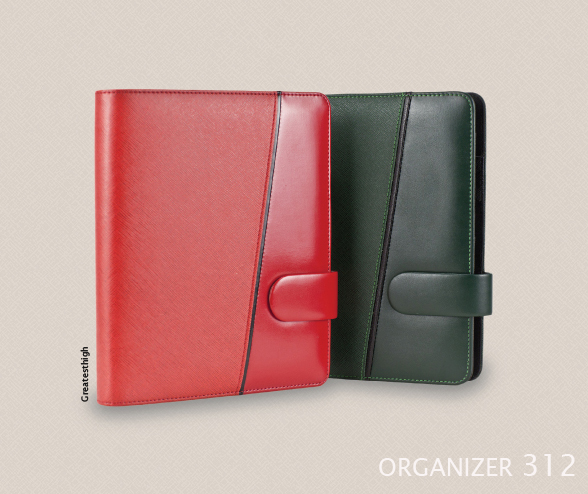 Organizer no. OR 312, Piza