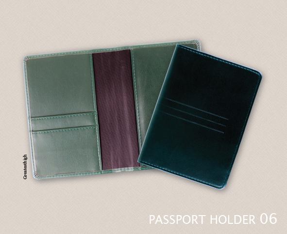 Passport holder 06