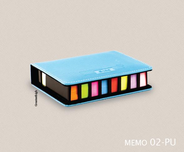 Memo box , MM02