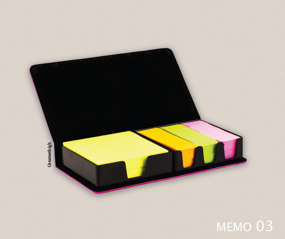 memo 03