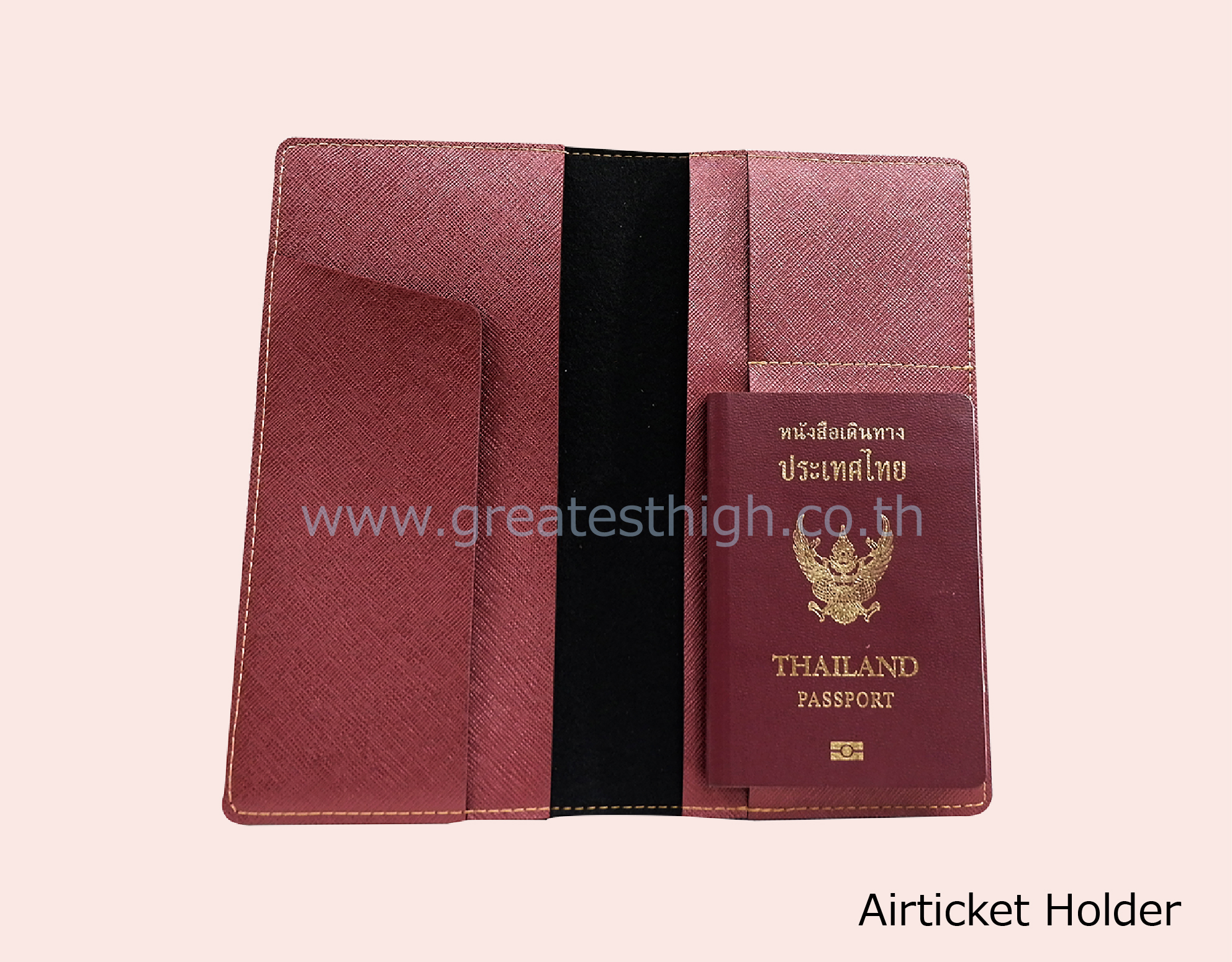 passport holder , PA 1542