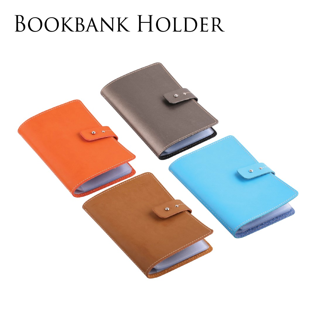 Book Bank Holder