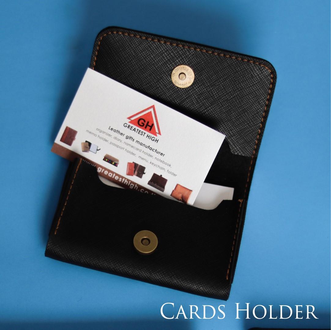 Cards  Holder