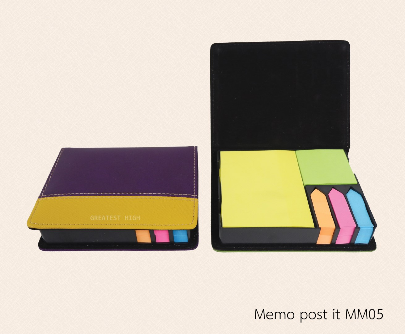 Memo box , MM02 scot